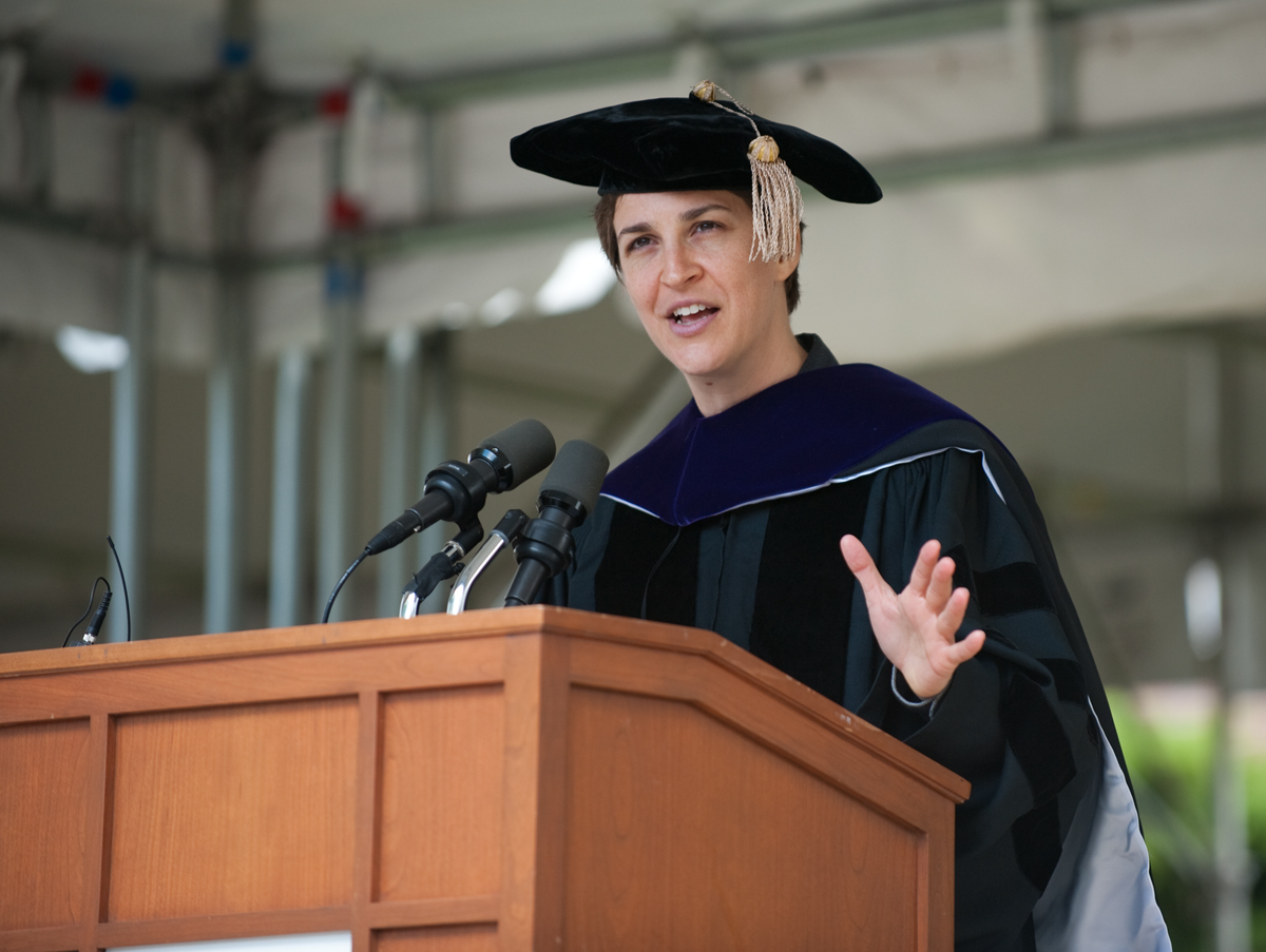 a commencement address Commencement central news and opinion commencement central news and opinion breaking news tap here to turn on desktop notifications to get the news sent straight to you vote for you: a commencement address for graduating to the next level of your work and life.