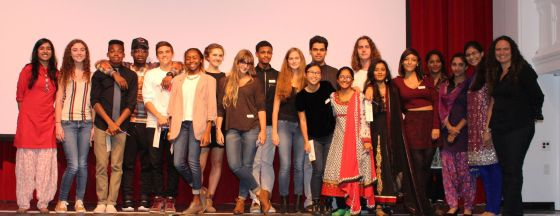 IDG 2014 Feminism Class and Tagore